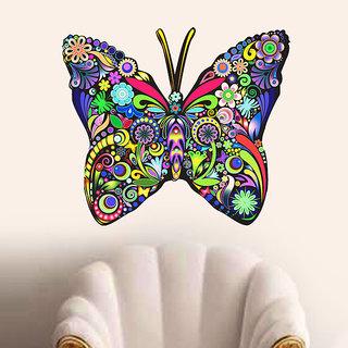 Neon Butterfly 57121
