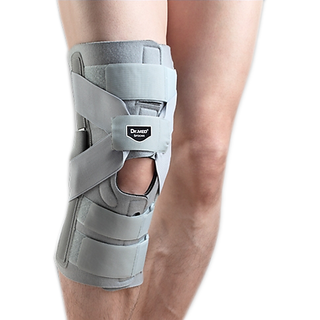fd7c1e1d8d DR-K012-2 HINGED KNEE SUPPORT PCL (L)
