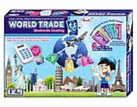 Annie World Trade