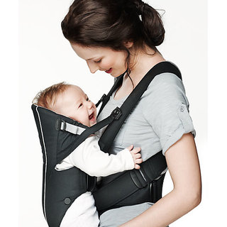 Baby Carrier Front Back Baby Carrying Sling Super Soft Corduroy