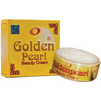 GOLDEN PEARL CREAM WITH FACE WASH @ Rs.500