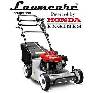 Honda Gxv160 Petrol Engine Lawn Mower