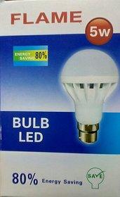 LED Bulb 5 Watt (5 Pcs.)
