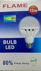 LED Bulb 12 Watt (5 Pcs.)
