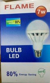 LED Bulb Combo Pack (7W-2pcs. & 9W-2pcs.)