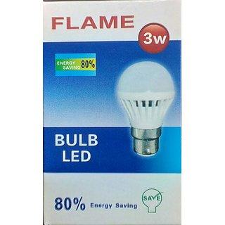 LED Bulb Combo Pack ( 3W-2pcs., 5W-2pcs. & 7W)