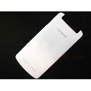 Battery Door Back Case Cover Housing Panel Fascia For Oppo N1 Mini White