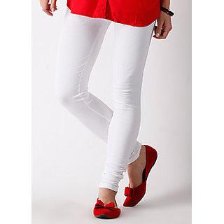 Dlina White legging