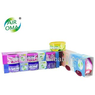 AIR OMA Car Air Freshner(Set of 3)