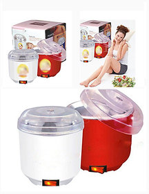 Wax Heater Electric Portable