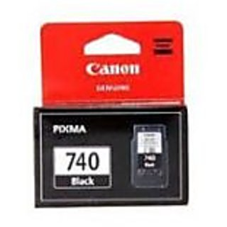 Canon PG 740XL Ink Cartridge Ink   Toner Cartridges