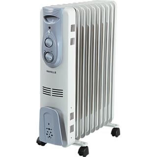 Havells Room Heater 9 Fin Oil Filled Radiator