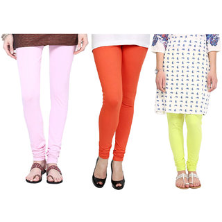 Women Leggings set of 3