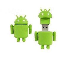 XElectron 8GB Android Shape Designer USB Pen Drive