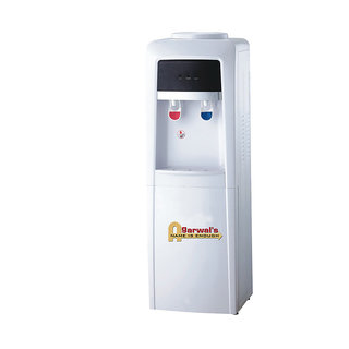 Reverse Osmosis System-WITH HOT & COLD DISPENSER-ACPL16