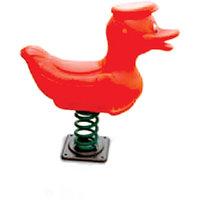 United Duck Spring Rider (Outdoor Play Fiber)