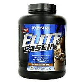 [Dymatize Elite Casein 2.03 Lb (Choco)]