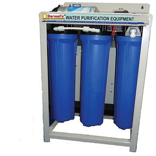 Reverse Osmosis System - SEMI - COMMERCIAL-ACPL25