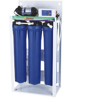 Reverse Osmosis System - Semi - Commercial--ACPL26