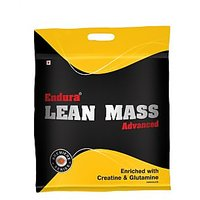 Endura Advance Lean Mass - 3 Kg (Chocolate)