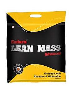 Endura Advance Lean Mass - 3 Kg (Chocolate)