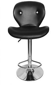 Beautiful Black Restaurant & Cafeteria And Bar Chair- DBC-402