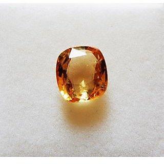 2.10 Carat 100% natural , Ceylon Yellow Sapphire / Pushparagam YS1021