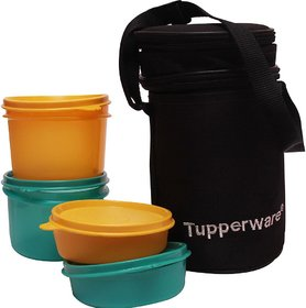 Tupperware  Lunch
