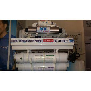 AquafreshRO+UV+UF+TDScontroller
