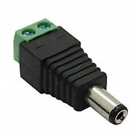 Power Connector For Cctv- Pack Of 10