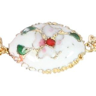 Envy Multi Color Beads Bracelet