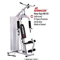 Kamachi Home Gym -22 ( With Cover ) Made In Taiwan
