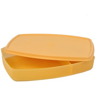 f2f8195575b2 tupperware classic slim lunch box