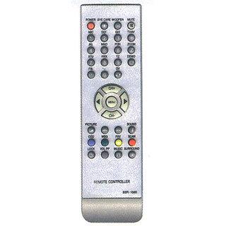 REMOTE SUITABLE FOR SANSUI TV MODEL NO SSR-100D