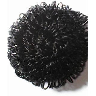 Buy Bridal Hair Juda Beautiful Artificial Party Hair Juda Online