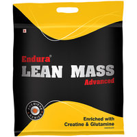 Endura Advance Lean Mass - 3 Kg (Banana)