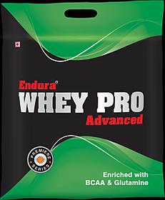 Endura Whey Pro  2 Kg Banana