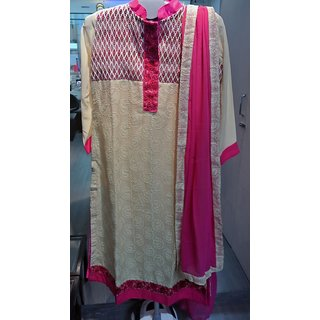 Cotton Kurti With Duppatta Mayuri's