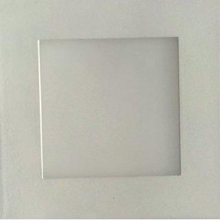 3W Square Panel Light (Man Light 8Pcs.)