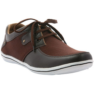 coye vmas202 casual shoes brown