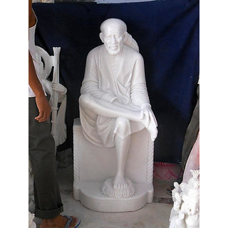 Sai Baba Marble Statue Prices in India- Shopclues- Online