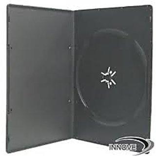 10 dvd plastic case