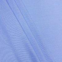 Fashion Foreplus Solid Light Blue Shirt Fabric1096