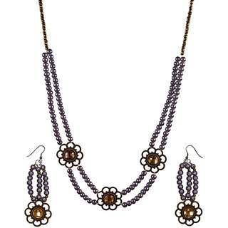 Retaaz RAGA Junk Necklace Set