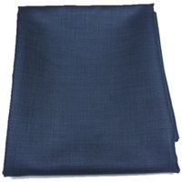 Fashion Foreplus Gwalior Textured Navy Blue Trouser Fabric1194