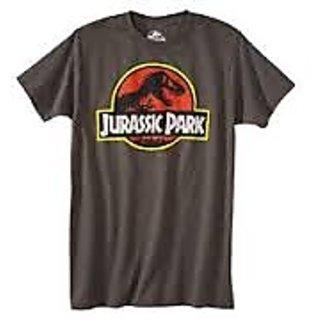 Jurassic Park Men's T-Shirt