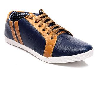 Juandavid Gents Blue Footwear F-21-BLUE
