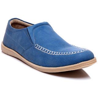 Juandavid Gents Blue Footwear 60-BLUE