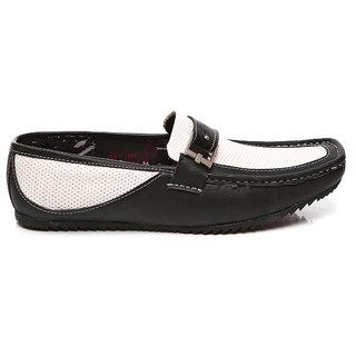 Juandavid Gents Black Footwear S-32-BLACK