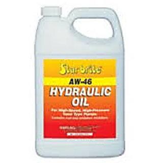 hydraulic oil can